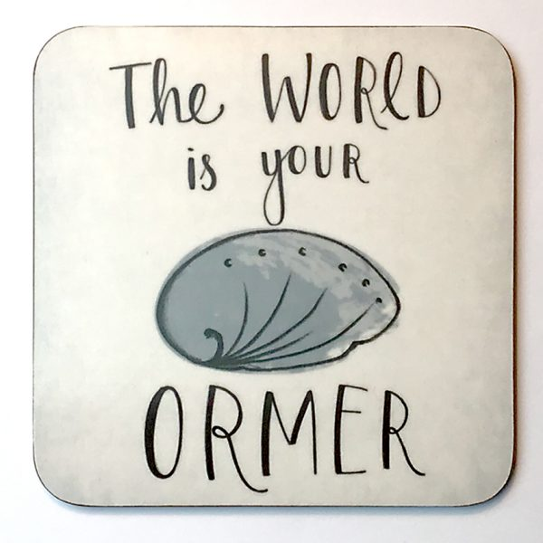 World is you Omer coaster