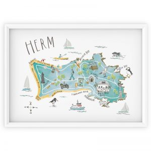 HERM MAP